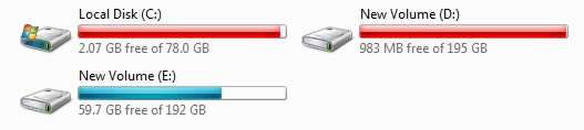 """Why does Windows Install with """"C"""" Drive as Default ?"""