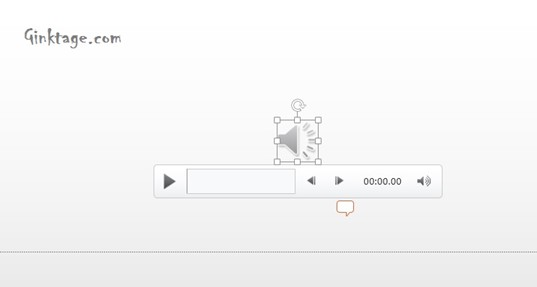 How to Record and Insert Audio to Presentation in Microsoft PowerPoint 2013?